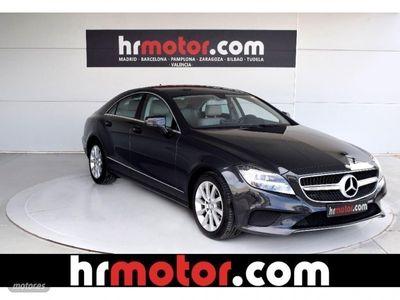 usado Mercedes CLS250 CLSBT Aut.