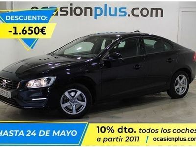 used Volvo S60 D3 Kinetic 150