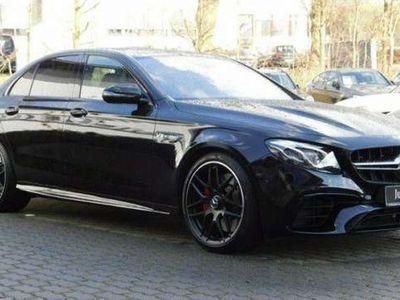 usado Mercedes E63 AMG S 4Matic+ 9G-Tronic