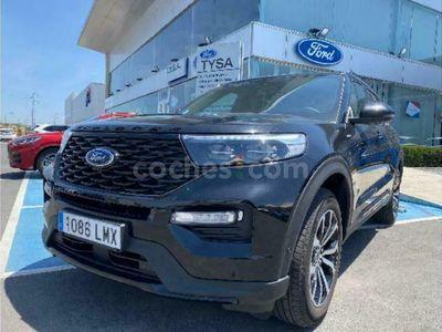 usado Ford Explorer 3.0 Phev St-line Awd 450 450 cv en Sevilla