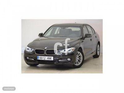 usado BMW 320 Serie 3 d EfficientDynamics Essential Edition