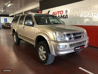 usado Isuzu Pick up
