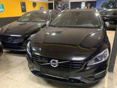 usado Volvo V60 Híbrido