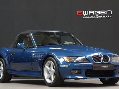usado BMW Z3 3.0 Roadster **36.300Kms**1º Dueño**Nuevo**