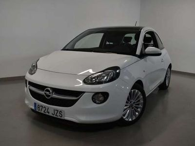usado Opel Adam BERLINA 1.4 XEL GLAM 87CV 3P