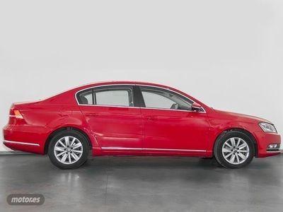 usado VW Passat 2.0 TDI Advance BMT 140CV