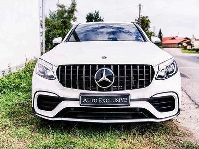 usado Mercedes GLC63 AMG AMG Coupé S 4M | 510 c.v | TODOS LOS EXTRAS