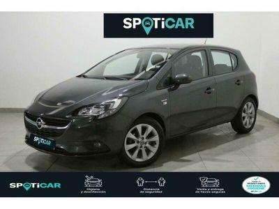 usado Opel Corsa 1.4 66kW (90CV) Selective
