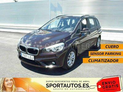 usado BMW 218 218 REEKS D 5 PLAZAS 5p