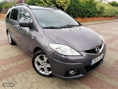 used Mazda 5 Sportive 2.0