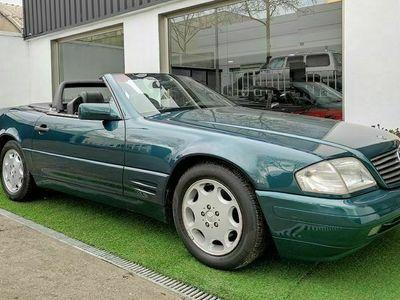 usado Mercedes SL320 1996