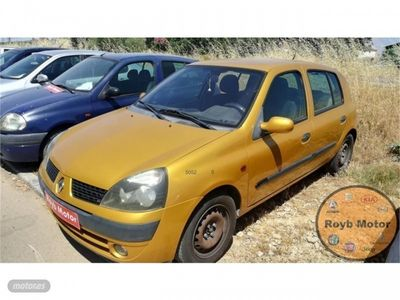 brugt Renault Clio Expression 1.5dCi 65