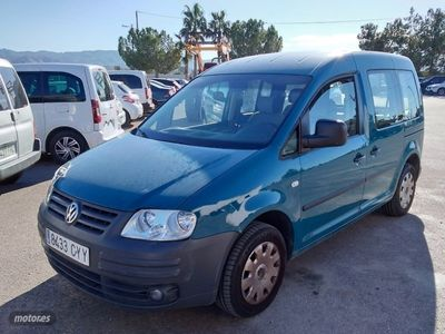 usado VW Caddy LIFE 1.9 TDI