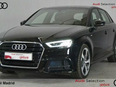 usado Audi A3 Sportback 1.6TDI S Line Edition S-T 85kW