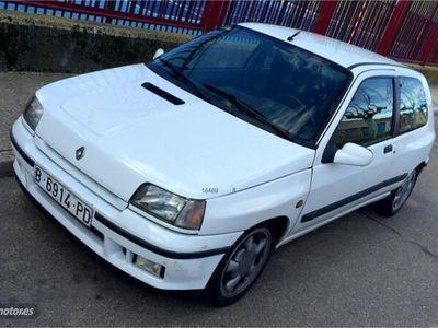usado Renault Clio Clio1.8-16V