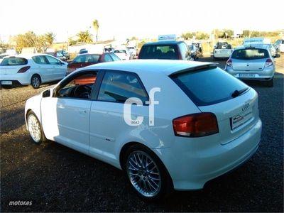 usado Audi A3 2.0 TDI S line edition