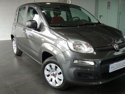 gebraucht Fiat Panda 1.2 Pop