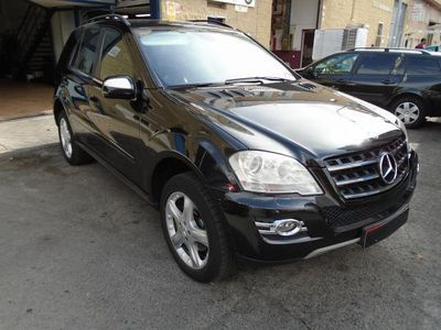 usado Mercedes ML350 CDI Sport