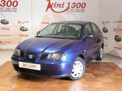 usado Seat Ibiza 1.4 16v Signa 100