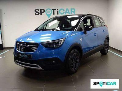 usado Opel Crossland X 1.2t S&s 2020 110 110 cv en Vizcaya