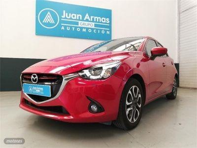 usado Mazda 2 1.5 GE 66kW 90CV Luxury