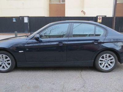 usado BMW 320 i Aut.