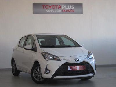 usado Toyota Yaris 1.0 City - Descuento financiacion incluido -