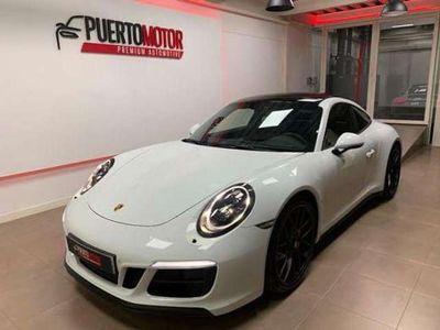 usado Porsche 911 Carrera 2 GTS Coupé PDK