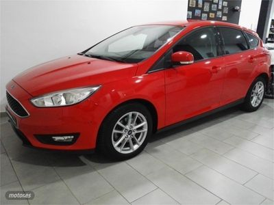 usado Ford Focus 1.0 Ecoboost AutoSt.St. 92kW Trend