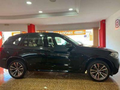 usado BMW X5 M