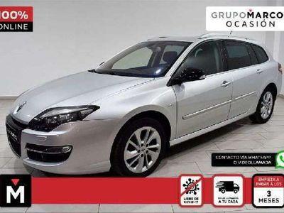usado Renault Laguna 1.5dCi Limited 110
