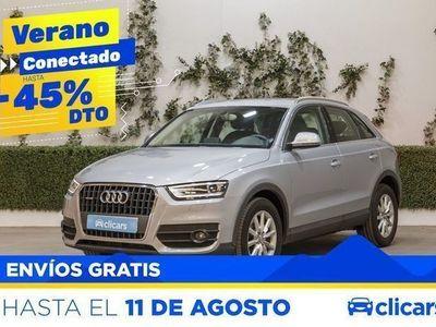 usado Audi Q3 2.0 TDI quattro S tron Advanced edition