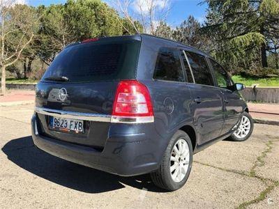 usado Opel Zafira Enjoy 1.6 16v 5p. -07