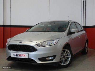 usado Ford Focus 1.5 TDCi 70kW 95CV Trend