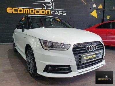 usado Audi A1 1.4 TFSI 125 CV S tronic 3p