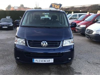 begagnad VW Multivan 2.5TDI 130CV COMFORTLINE