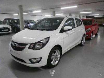 usado Opel Karl 1.0 Selective 5p. -16