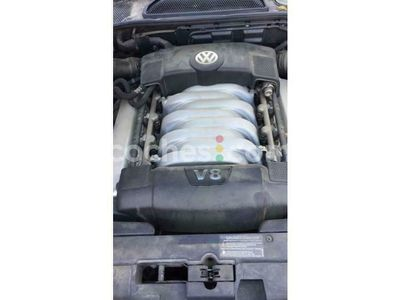 usado VW Phaeton 4.2 V8 4motion Tiptronic 5pl. 335 cv en Barcelona