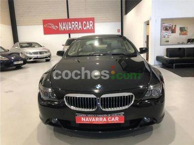 usado BMW 650 Aut.
