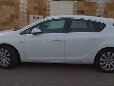 usado Opel Astra 1.7CDTI Cosmo S/S 130