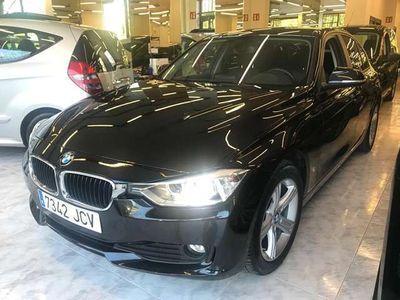 usado BMW 320 Serie 3 d Essential Edition