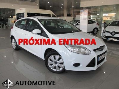 used Ford Focus 1.6 TDCI TREND