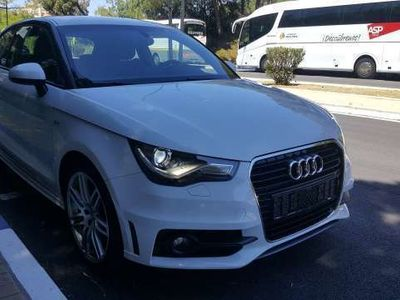 used Audi A1 1.4 TFSI Attraction 92kW