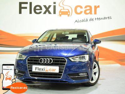 usado Audi A3 Sportback 2.0 TDI 150 S tr clean Attraction 5p