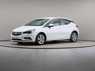 usado Opel Astra 1.6CDTi Business + 110
