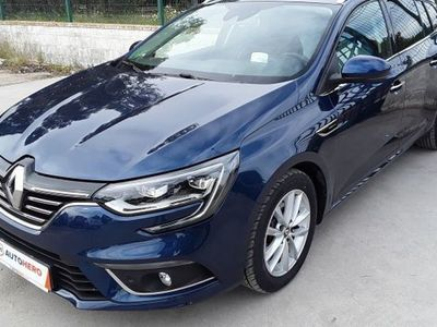 usado Renault Mégane 1.2 TCe Energy Zen 97kW (4.75)