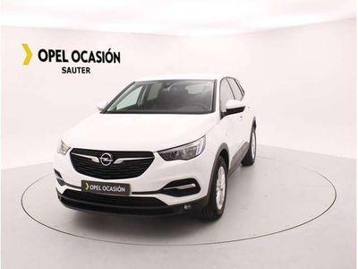 """usado Opel Grandland X """""""" """"1 5 CDTi Selective"""""""