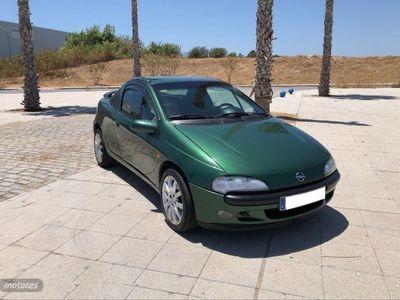 usado Opel Tigra Tigra1.4I 16V