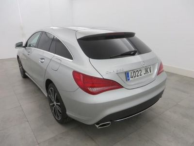 usado Mercedes 200 CDI Shooting Brake