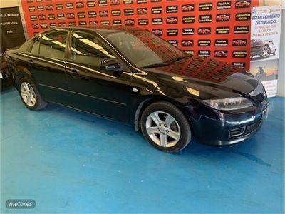 usado Mazda 6 Active CRTD 2.0 16v 143 CV